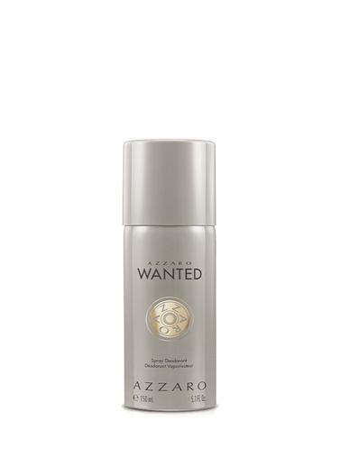 Azzaro Azzaro Wanted Erkek Deodorant 150Ml Renksiz